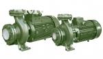 Išcentrinis vandens siurblys SACI PUMP MN32-160B