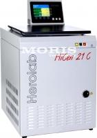 Didelės talpos, didelio greičio centrifuga Herolab HiCen 21C