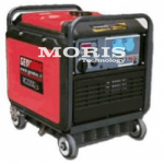 Invertinis benzininis elektros generatorius RG4300iS, 4,3 kW