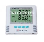 Drėgmės/temperatūros matuoklis Huato A2000-TB