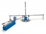 Statinis, grunto deformacijos, matavimo prietaisas UTS-1200