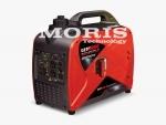 Invertinis ben elektros generatorius Micro R1700i 1,6 kW