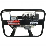 Benzininis elektros generatorius GENMAC CLICK 3000H