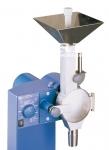 Pjaustanti / Trinanti galva IKA MF 10.1, biokuro malūnui MF 10 Basic