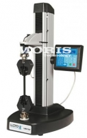 Medžiagų bandymų mašina LS1 LLoyd Instruments