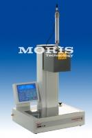 Plastiko klampos nustatymo mašina LLoyd Instruments PETplus