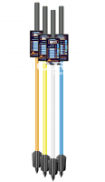 Moisture Meter MicroLANCE