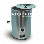 Ultrasonic cleaning bath for sieves Impact SV050, 10l