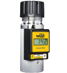 Portable Moisture Meter Farmcomp Wile 55