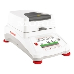 Drėgmės analizatorius OHAUS MB120