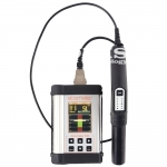 Non-Contact Powder Thickness Gauge Elcometer 550