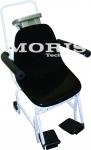 Svarstyklės - kėdė Adam MCW 300L