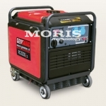 Invertinis benzininis elektros generatorius GENMAC MICRO RG4300i