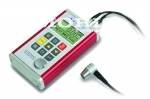 Ultrasonic Thickness Gauge Sauter TU 80-0.0 1 US 7MHz ø 6mm