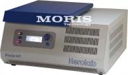 Didelio greičio, mažos talpos centrifuga Herolab MicroCen MR