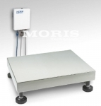 Platforminės svarstyklės KERN KGP 30K-3L