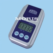 Digital handheld refractometer KRUSS DR101–60