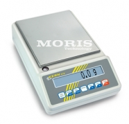 Precision balances Kern 572-55