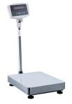 Platforminės svarstyklės TCS-F 100kg/40x50
