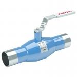 Rutulinis ventilis privirinamas NAVAL DN400, PN25