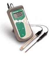 Nešiojamas pH matuoklis Eutech Instruments EcoScan pH 5