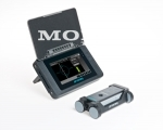 Betono apsauginio sluoksnio storio matuoklis / Armatūros detektorius ProceQ Profometer PM-600