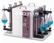Separatory funnel shaker JEIO TECH RS-1