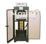 Digital Readout 2000kN Block Compression Machine CT355