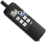 Nešiojamas termometras/higrometras Dostmann Electronic H560