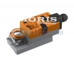 Elektrinė pavara ventiliui 5Nm, 24V, 90 sek, LR24A