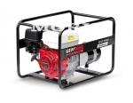 Benzininis elektros generatorius GENMAC CLICK 5000H