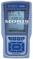 Handheld DO meter Eutech Intruments CyberScan DO 600