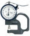 Mikrometras ABSOLUT S-7327, 0-1 mm