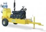 Moto vandens siurblys Idrofoglia MTA3T-250-VMT