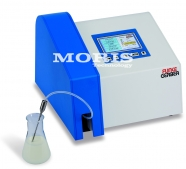 Milk analyser LactoFLASH