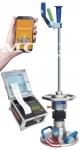 Deflectometer TERRATEST 5000 BLU