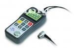 Ultrasonic Thickness Gauge Sauter TN 230-0.1 US 5MHz ø 10mm