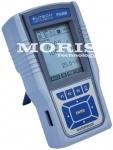 Nešiojamas pH/ORP matuoklis CyberScan pH620