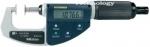 ABSOLUTE Digimatic disc micrometer Quickmike 0-15