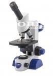 Monokuliarinis laboratorinis mikroskopas OPTIKA B-63