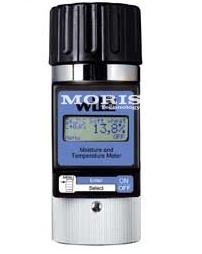 Portable Grain Moisture Meter Farmcomp Wile 65