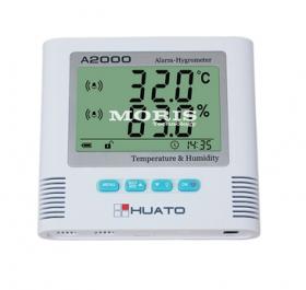 Drėgmės/temperatūros matuoklis Huato A2000-TS