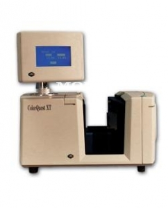 Benchtop spectrophotometer HunterLab ColorQuest XT