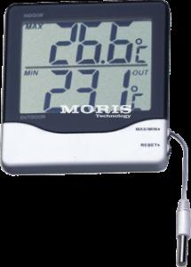 Skaitmeninis termometras TFA 30.1011