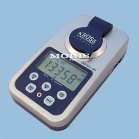 Skaitmeninis rankinis refraktometras KRUSS DR301–95
