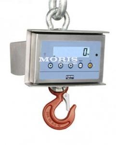 Crane scale Dini Argeo Professional  MCW1500MP2-1