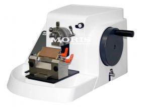 Rankinis rotacinis mikrotomas MEDITE M380