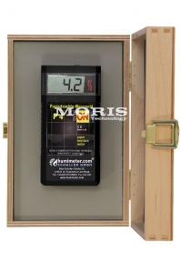 Paper moisture meter P4