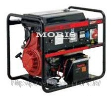 Dyzelinis elektros generatorius GENMAC Combiplus 6700KE