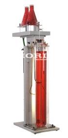 Density column LLoyd Instruments